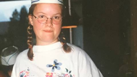 «Mit 11 Jahren wog ich bereits 80 Kilo!»