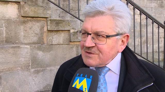 Finanzdirektor Brogli über die 65 Millionen Verlust
