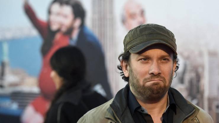 Christian Ulmen vermisst das Single-Dasein gar nicht: Der Schauspieler findet die Ehe im Gegenteil: eine beruhigende Sache. (Archivbild)