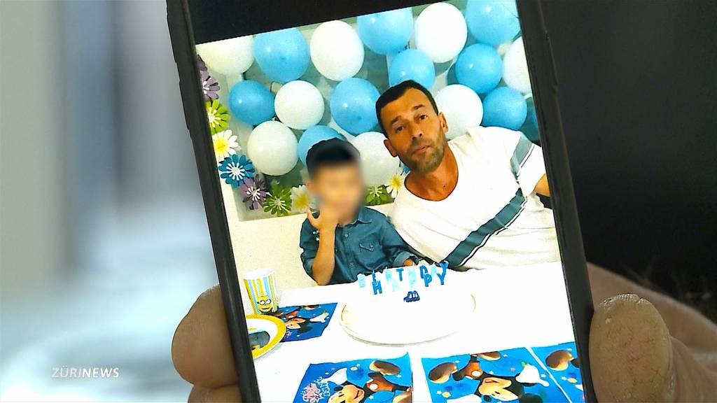 Vermisster 4-Jähriger wurde tot aufgefunden