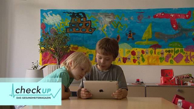 Kinder und digitale Medien