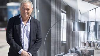 Der Besitzer von Andermatt Swiss Alps, Samih Sawiris, hat den deutschen Reiseveranstalter FTI gekauft, der auch in der Schweiz tätig ist. Mit dem Eigentümerwechsel sucht das von der Coronakrise gebeutelte Unternehmen eine sichere Zukunft. (Archiv)