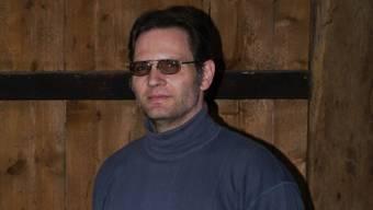 Samuel Mathys, Regierungsratskandidat im Kanton Baselland