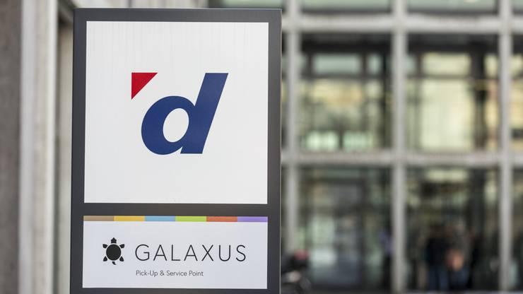 Die unbestätigte Befürchtung: Digitec/Galaxus könnte von einem massiven Datendiebstahl betroffen sein...