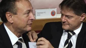 René Strittmatter zieht sich aus dem FCZ-Verwaltungsrat zurück