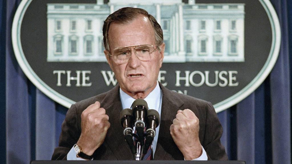 Weiterer Bush strebt in die US-Politik