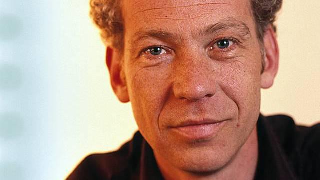 Kabaretist Lorenz Keiser (Archiv)