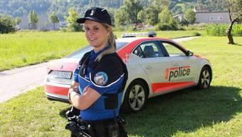 Im Wallis war dieses Jahr eine Frau Jahrgangsbeste, die 24-jährige Marianne Kuonen.
