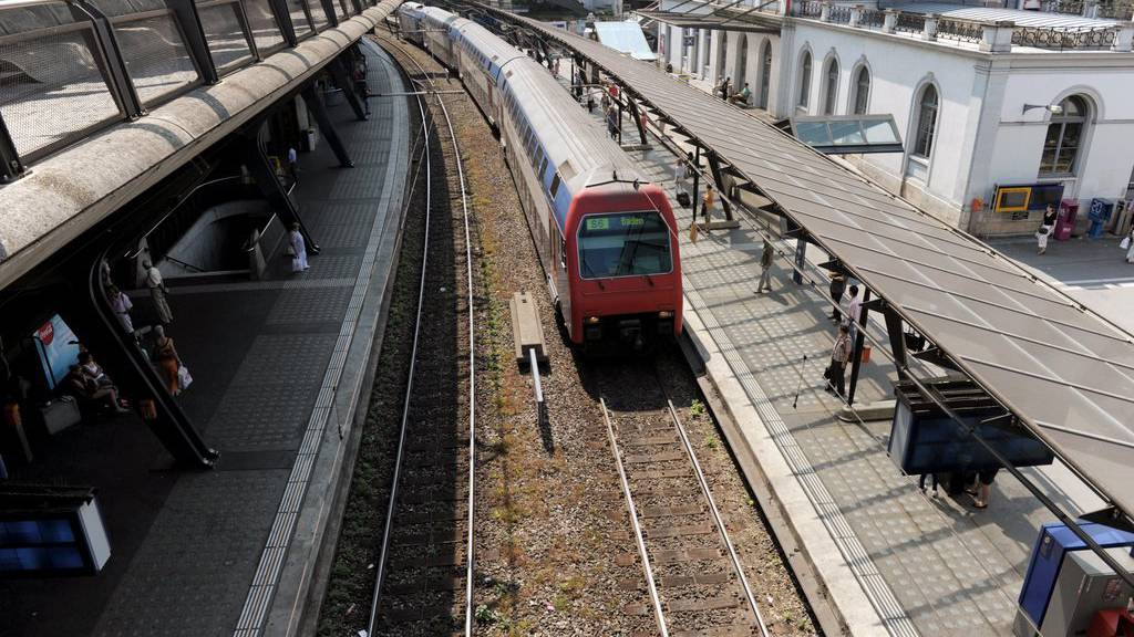 Der tödliche Unfall ereignete sich am Bahnhof Stadelhofen in Zürich (Archivbild).