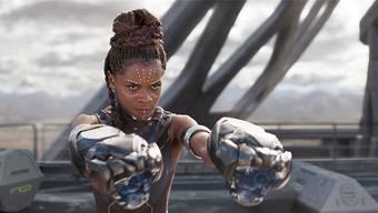 Der epische Science-Fiction-Film «Black Panther» entwirft das Bild eines Afrikas, das nie kolonisiert wurde.
