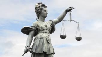 Justitia. (Bild: Stefan Welz, Fotolia)
