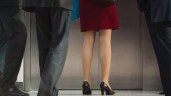 Deutschland kommt einer Frauenquote einen Schritt näher (Archiv)