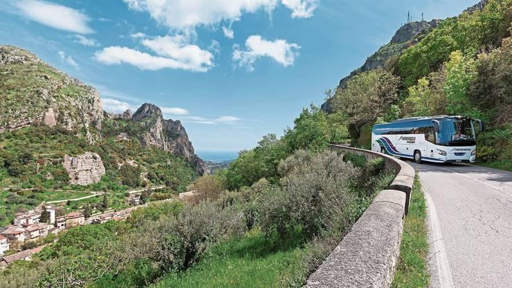 Diese Jahr beginnt die Italien-Saison bei Twerenbold Reisen nicht Ende März, sondern voraussichtlich erst Anfang Mai.