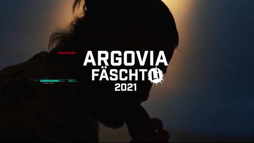 So intim war das Argovia FäschtLi mit Baschi