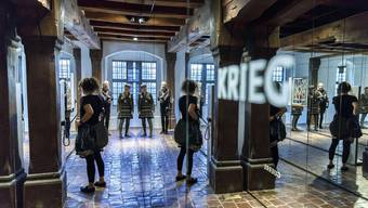 Neueröffnung Museum Altes Zeughaus
