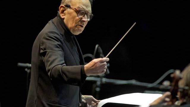 Will als Musiker ernstgenommen werden: Ennio Morricone (Archiv)