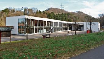 Das Oberstufenschulhaus in Mumpf soll ab Sommer 2021 die Schüler der Heilpädagogischen Schule Fricktal beherbergen. Sie wird von der Stiftung MBF geführt.