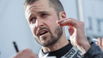 Tom Lüthi kann den Grand Prix von Frankreich in Le Mans nur von Position 14 in Angriff nehmen