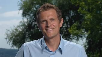 Dominik Graber (42) wohnt in Muhen.