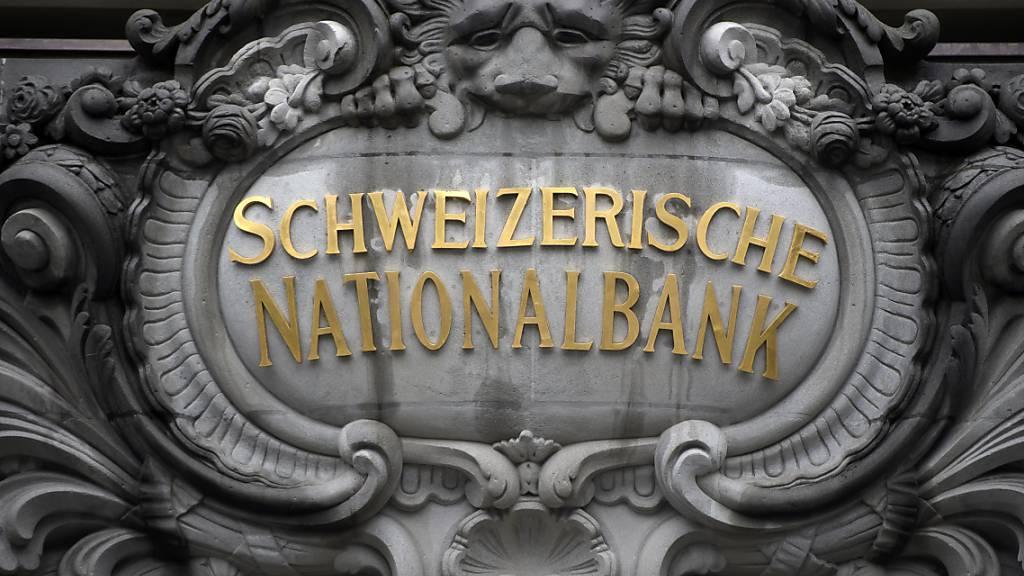 SNB dürfte im dritten Quartal kleinen Verlust geschrieben haben