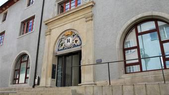 Bezirksgericht Brugg (Archiv)