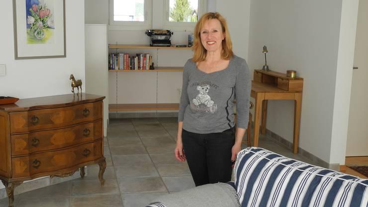 Die Welt zu Gast auf dem Sofa: Fricktaler berichten von ihren ...