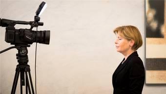 Sie bleibt im Fokus der Medien: SVP-Politikerin Esther Friedli.Sebastian Schneider/Keystone