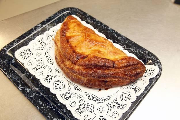 Selzacher Pastete