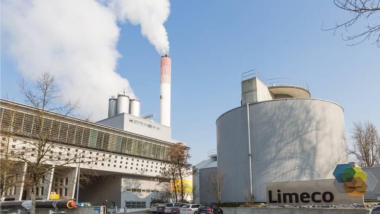 Joss befürchtet weiter, dass die Limeco mit ihrer unter dem Namen Regiowärme vertriebenen Fernwärme die Dietiker Gasversorgung konkurrenziere. (Archiv)