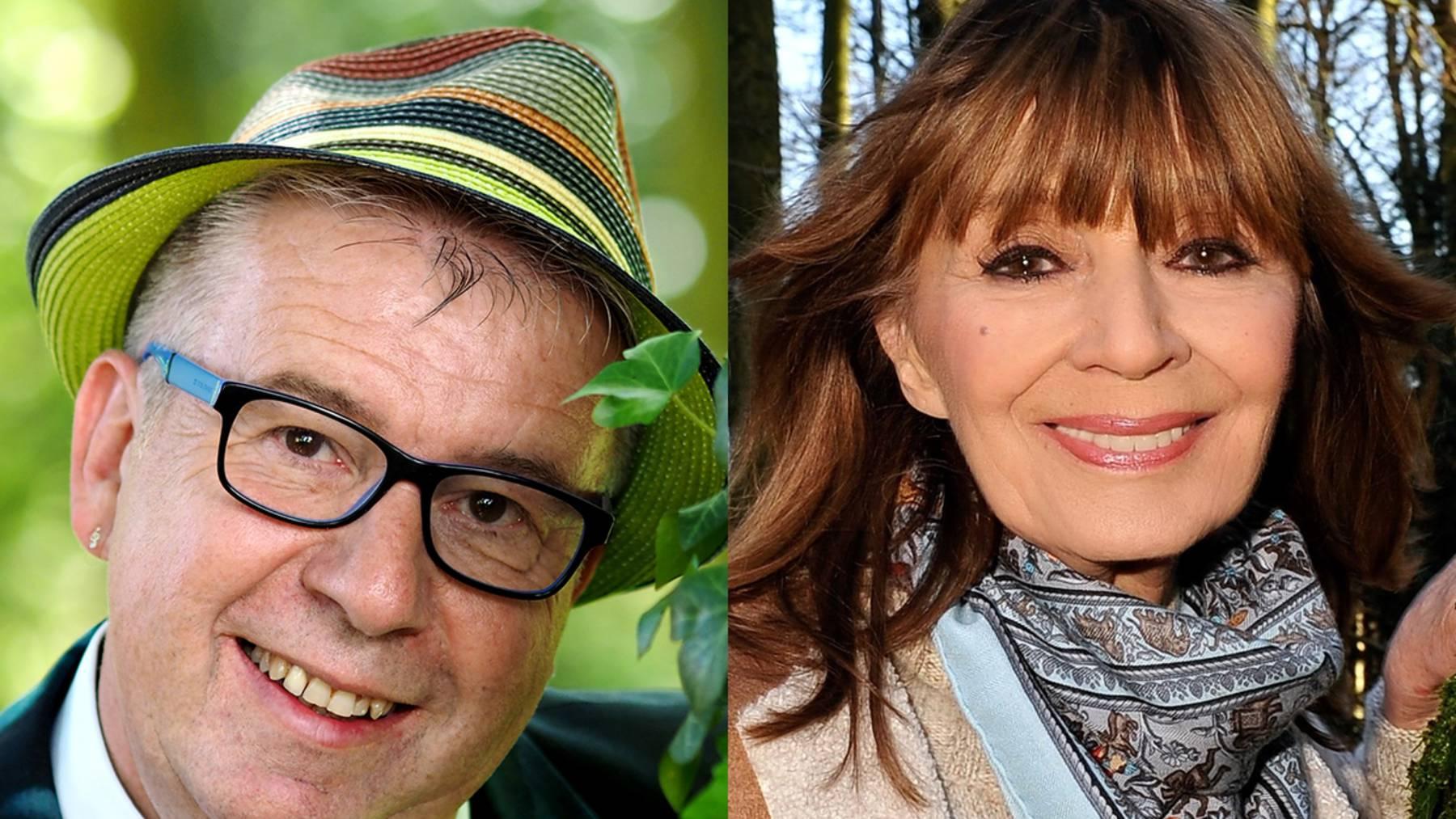 Norbi & Cindy Berger - Musik öffnet Herzen
