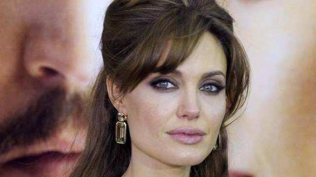 Angelina Jolie geniesst ihre Zeit mit den Kindern