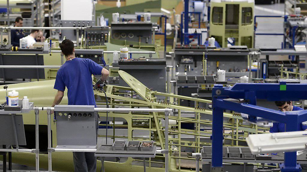 Wirtschaftsverbände und Gewerkschaften sind sich nach dem Brexit für einmal einig: Eine weitere Frankenaufwertung stellt die grösste Gefahr für den Werkplatz Schweiz dar.