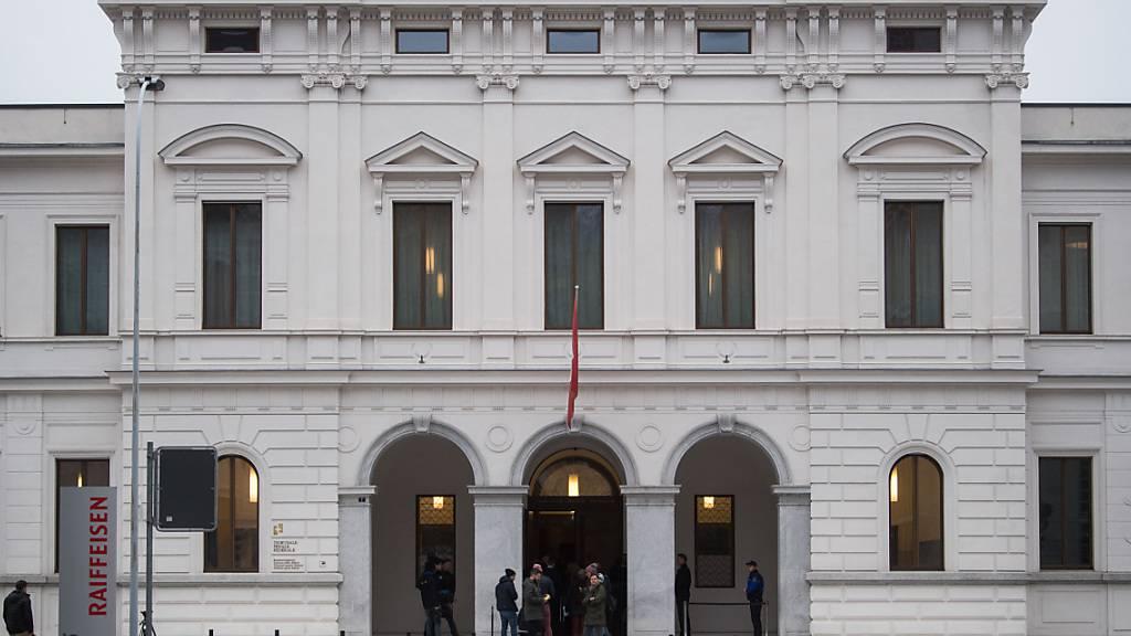 Zwei Vertreter von Winterthurer Islamisten-Gruppe vor Gericht