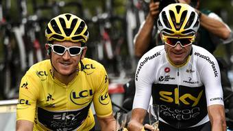 Tour de France 2018, 21. Etappe