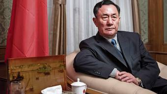 «China ist weder Nutzniesser noch Täter in dieser Krise»