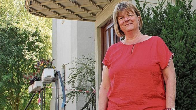 Iris Bäriswyl bezeichnet sich als liberale Katholikin.