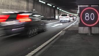 Geteilte Meinungen zu Heitersberg-Tunnel