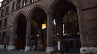 Seit 1853 ist die Basler Hauptpost an ihrem jetzigen Standort. Bereits 2018 könnte damit Schluss sein. Oder doch nicht?