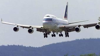 Mehr Fluglärm für die Schweiz: Der Bundesrat segnet den Fluglärm-Vertrag ab (Symbolbild)