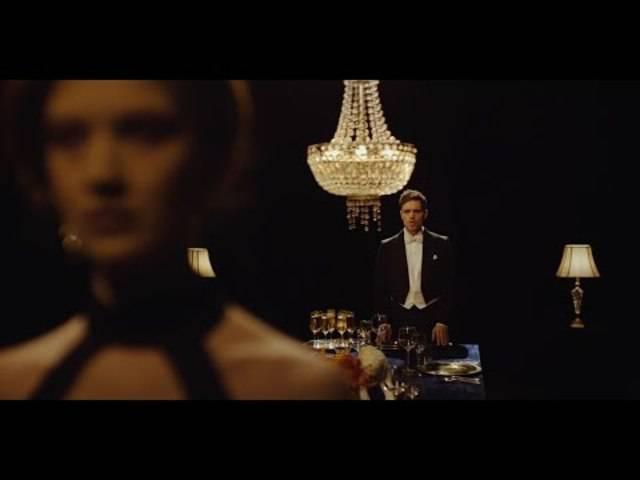 Mørland und Debrah Scarlett mit «A Monster Like Me» in der offiziellen ESC-Version.