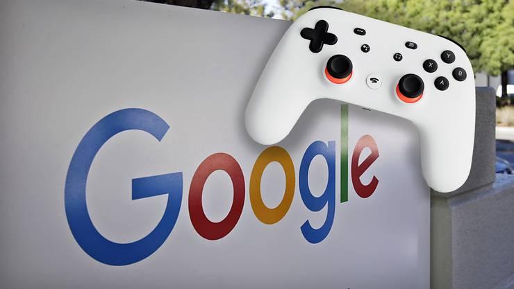 In einer rund einstündigen Pressekonferenz präsentierte Google den Dienst Stadia, welcher noch dieses Jahr online gehen soll.