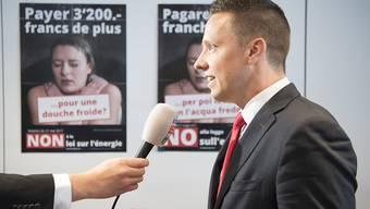 2015 wurde mit Christian Imark ein Schwarzbube für die SVP in den Nationalrat gewählt. Dies dürfte den sprunghaften Anstieg erklären.