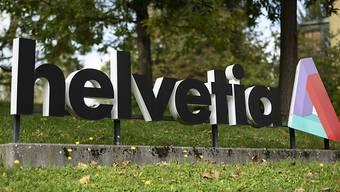 Münchenstein will Helvetia Wohnungen für über 20 Millionen abkaufen.