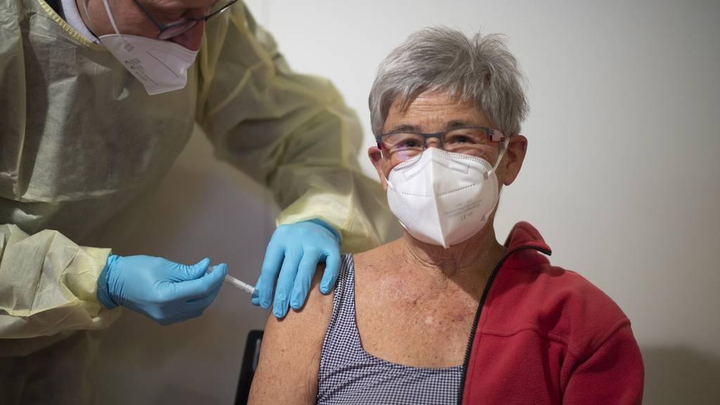 «Joker-Listen»: Frühere Impfungen auch im FM1-Land