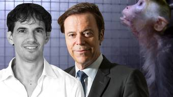 Christoph Mörgeli kreidet dem Rundschau-Beitrag Steiners über Tierversuche an, er sei politisch gefärbt.