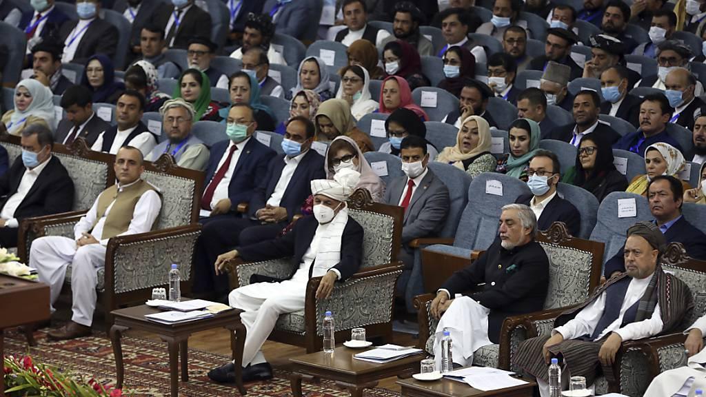 Afghanistan: Ratsversammlung berät über Freilassung von Gefangenen