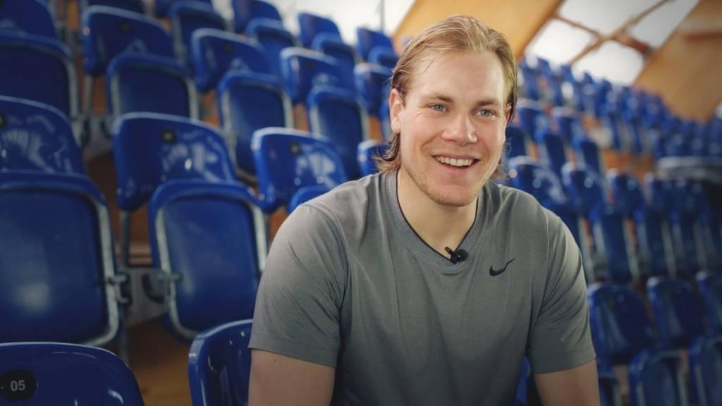 Zug: Eishockeyprofi stoppt flüchtenden Dieb