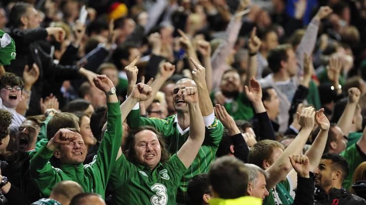 Die erste WM-Qualifikation seit 1986 für Nordirland sorgt für Freude.