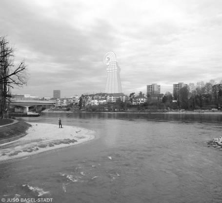 Ein Turm für Basel