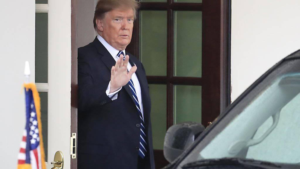US-Präsident Donald Trump hat am Mittwoch die Aufnahme einer Dschihadistin abgelehnt, die nach Angaben ihres Anwalts in den Vereinigten Staaten geboren wurde.